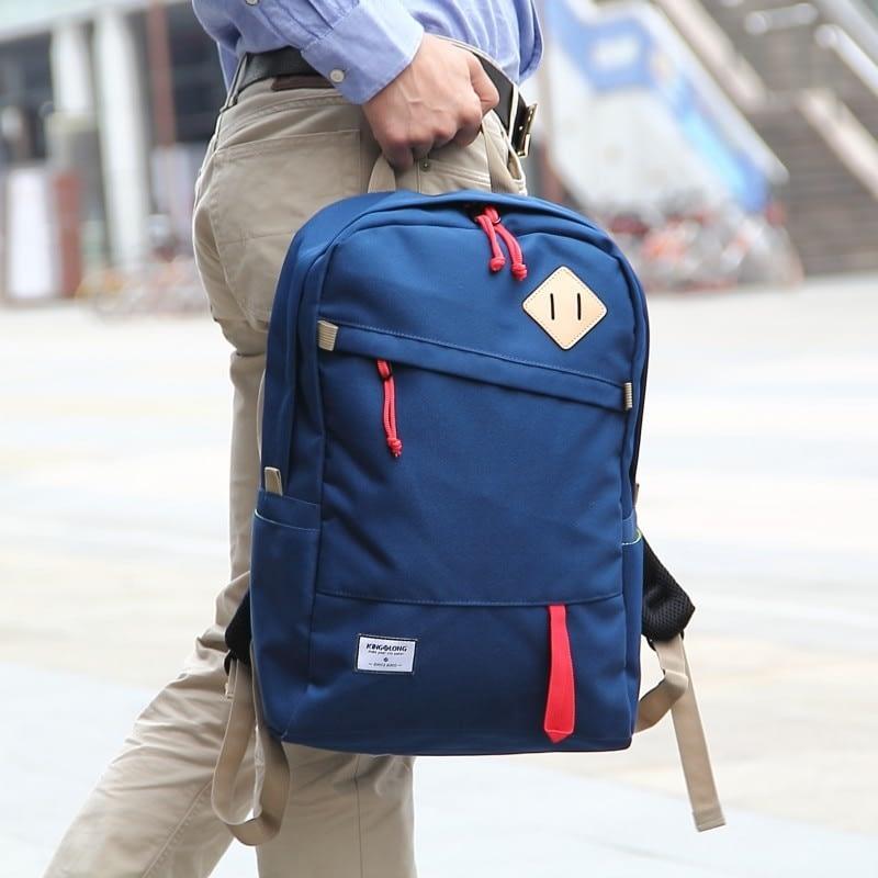 wanderer dayback carry handle
