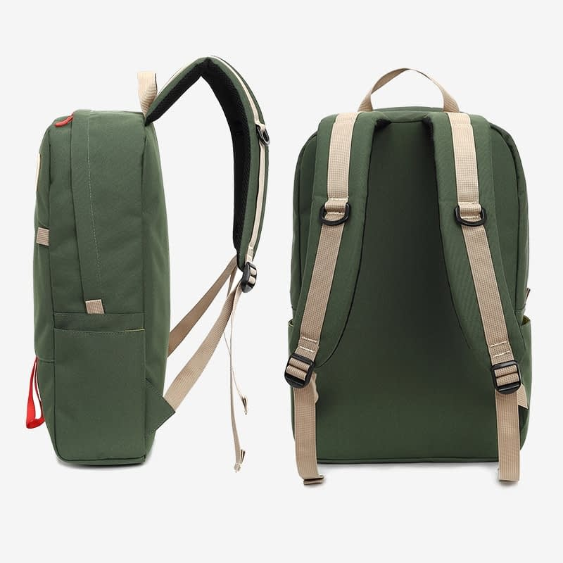 wanderer daypack side view