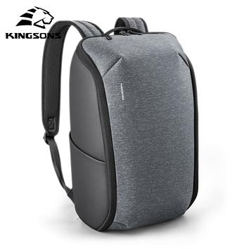 multi-functional laptop backpack