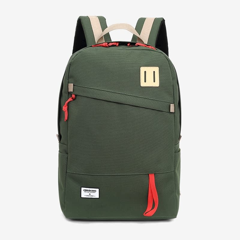 wanderer daypack front view